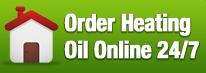 Order Fuel Oil Onine